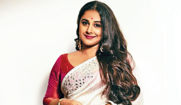 Vidya supports Kabir Singh; says it does not glorify the character