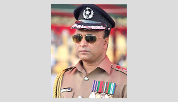 SP Asraf selected for PSA gold medal