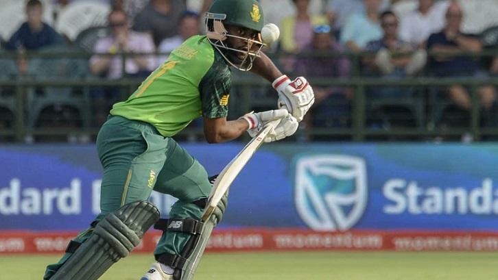South Africa bat in decisive T20 international