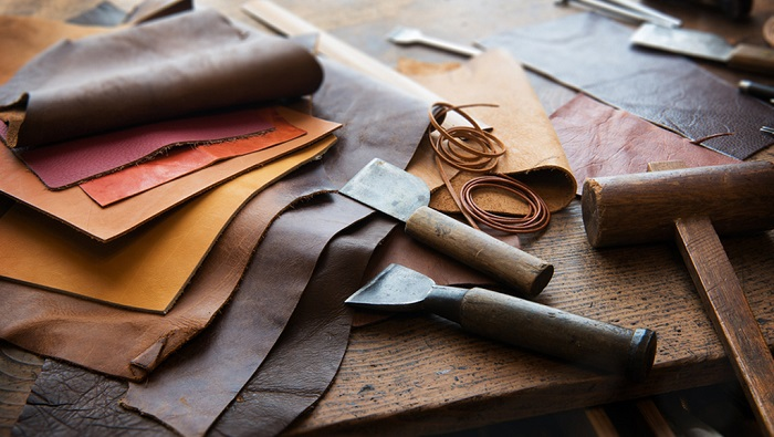 Government moves to revive sick leather sector