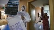 Taiwan reports its first coronavirus death