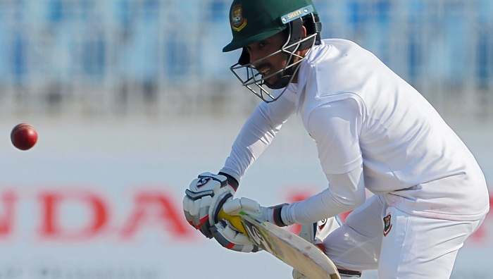 Would be easier if I had long-term captaincy assurance : Mominul