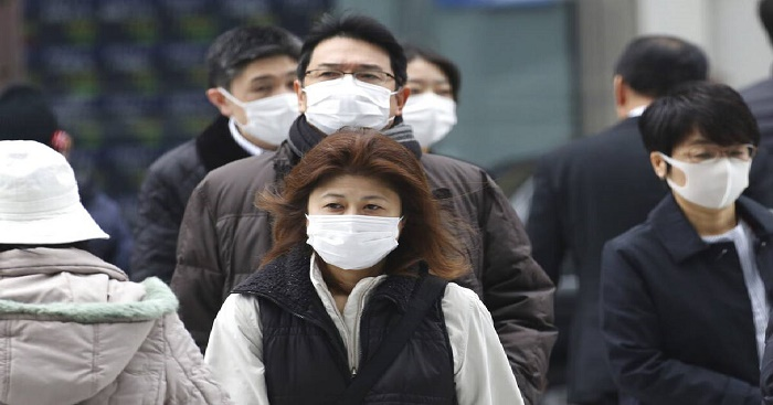 Coronavirus has infected more than 71,000 people globally