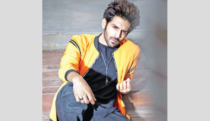I have done monologues in only two movies: Kartik