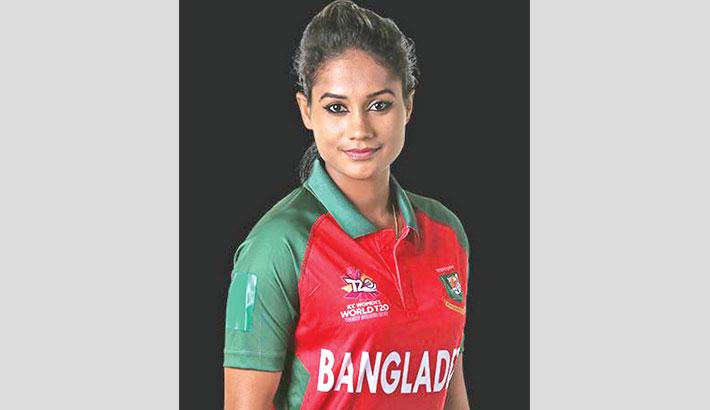 Jahanara ready to lead Bangladesh's pace bowling