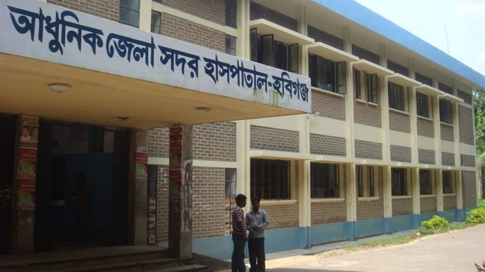 China returnee admitted to Habiganj hospital