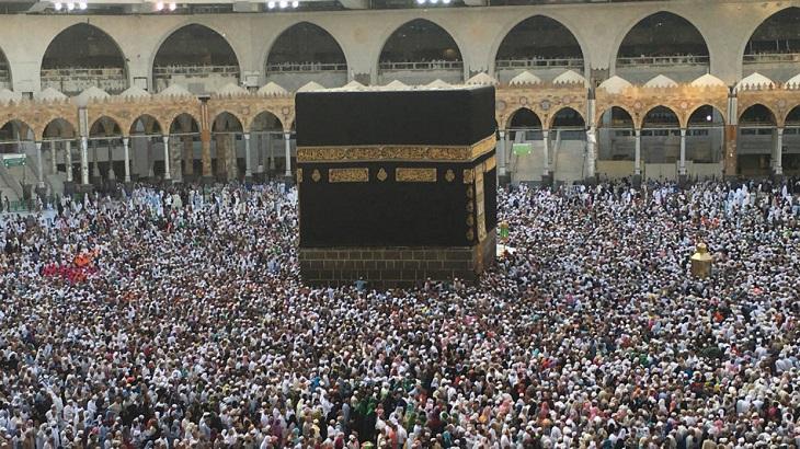 Maulana sent to jail for making derogatory remarks against Hajj, Umrah