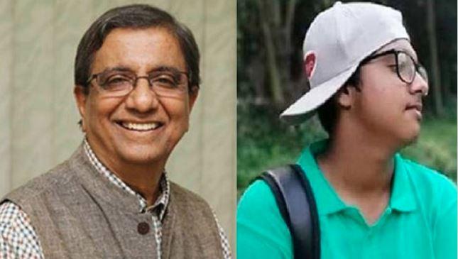 Prothom Alo editor Matiur Rahman gets bail in Nayeemul Abrar's death case