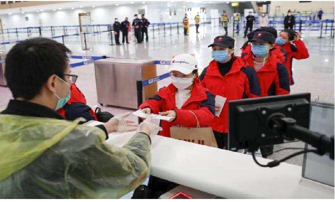 All China, Singapore-returnees don't need hospital isolation: IEDCR