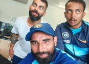 Virat Kohli's latest tweet provides fans with