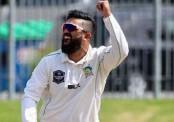 Patel makes Black Caps squad for India Tests