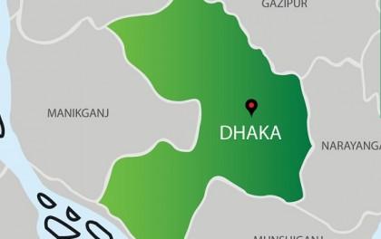 Police yet to trace husband in Dakkhinkhan triple murder case