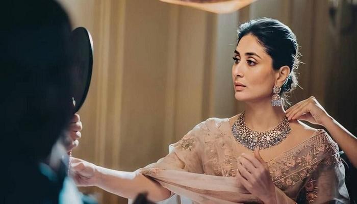 Kareena Kapoor on 20 years in Bollywood