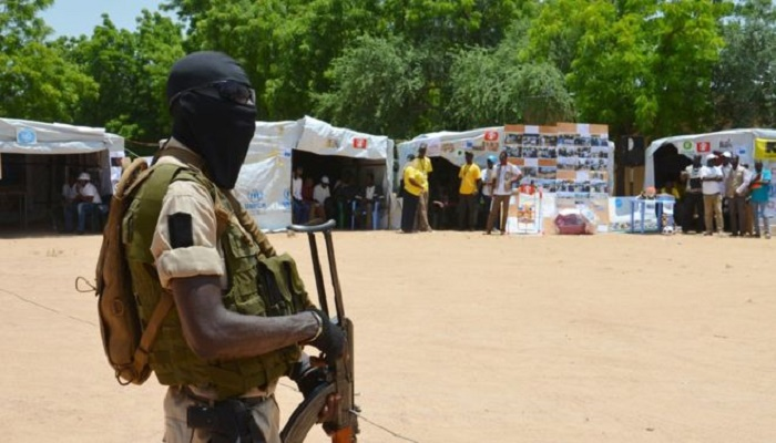 Niger aid stampede: At least 20 killed in Diffa