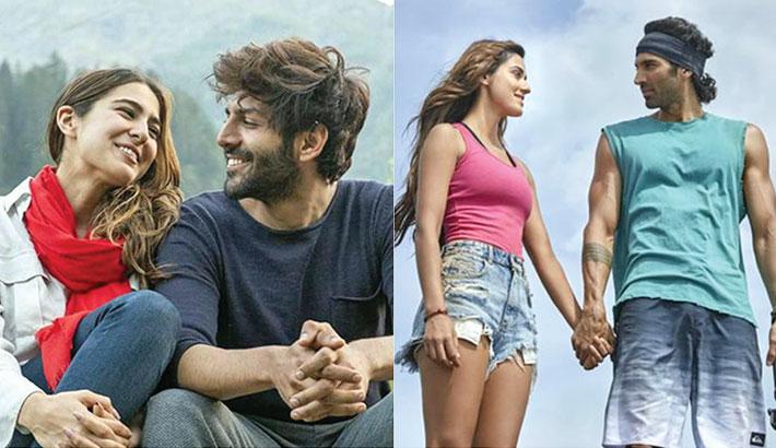 Malang set to cross Rs 50 crore at box office, Love Aaj Kal struggles