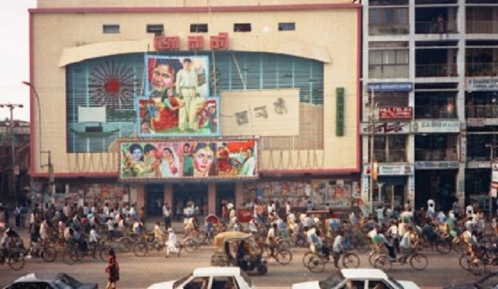 Hasan for combined efforts to protect cinema halls