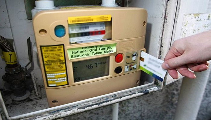 Dhaka's five more areas likely to get prepaid gas metres from July