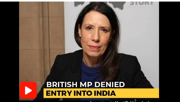 British MP's activities