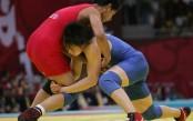 India bars Chinese wrestlers because of coronavirus