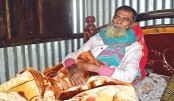 Ailing freedom fighter appeals for help