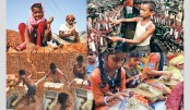 Child Labour Cannot End  without Dispelling Poverty
