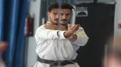 Engineer to Olympian: Quintero ready for karate in Tokyo