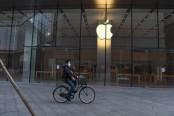 iPhone supply hit by coronavirus