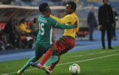 Cameroon to face Mali, Burkina Faso and Zimbabwe in African Nations Championship