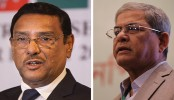 Fakhrul lies about phone conversation over Khaleda Zia's release on parole: Quader