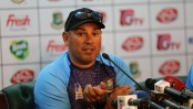 Lack of preparation for Tests caused by poor scheduling: Russell Domingo
