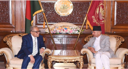 President-expects-Nepal-to-support-Rohingya-repatriation