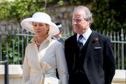 Another royal couple announce they'll divorce