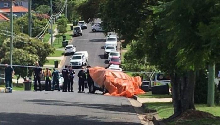 Camp Hill: Three children among 4 dead in 'horrific' Australia car fire