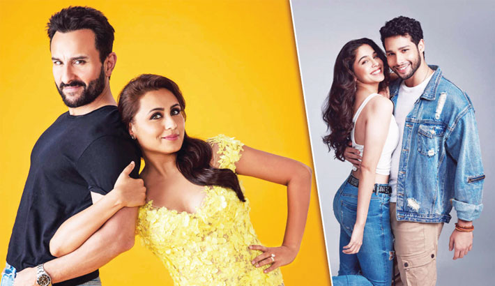 'Bunty Aur Babli 2' to be released on June 26
