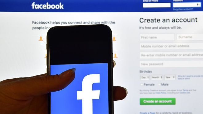 Facebook expresses 'deep concern' after Singapore orders page block