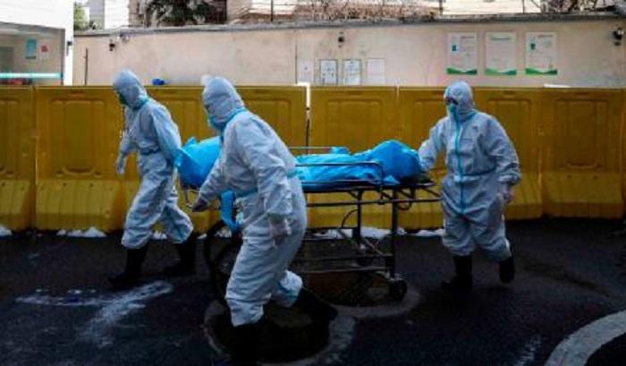 Hong Kong confirms another coronavirus death