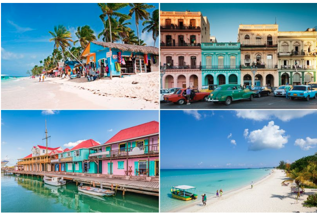 Best Caribbean islands from Barbados to Cuba
