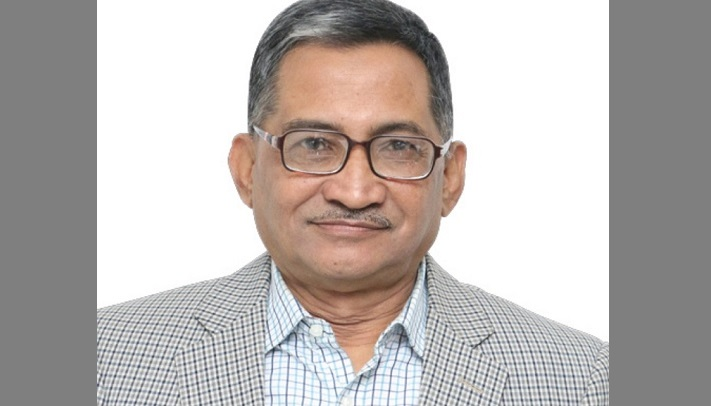 Nepalese UGC Chairman calls on Professor Kazi Shahidullah
