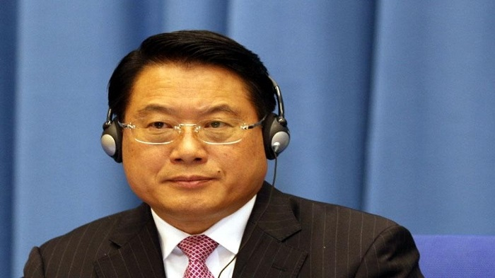 UNIDO DG to arrive Mar 3 on three-day official visit