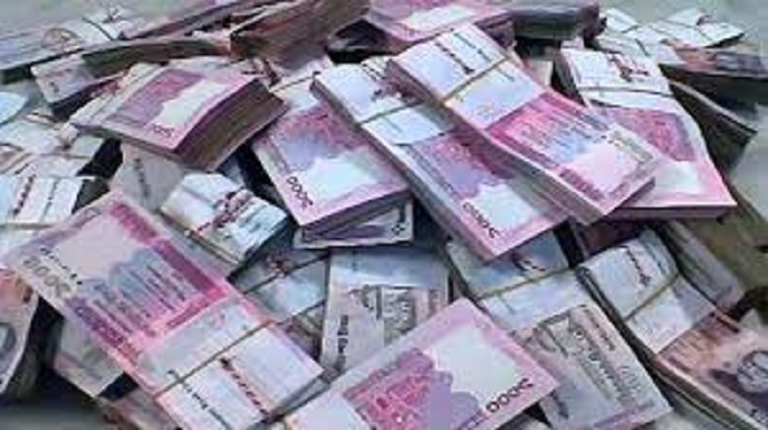 Rab seizes Tk 93,80,000 from three surveyors' residences in Cox's Bazar