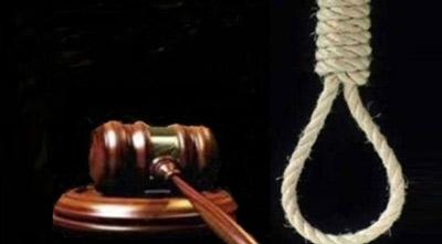 Man to die for killing wife in Barguna