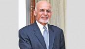 Ghani secures second term  as Afghan president