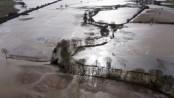 UK flood-hit communities brace for more heavy rain