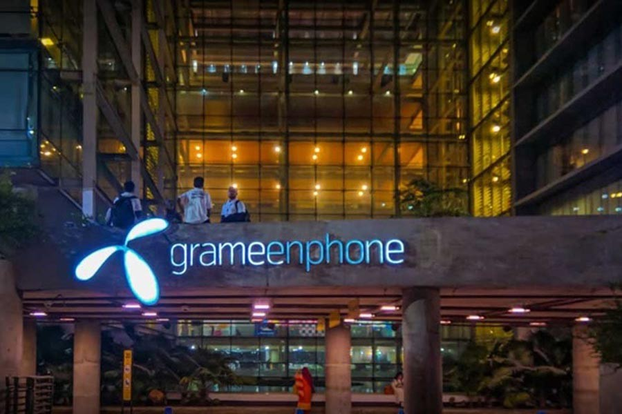 BTRC Audit Claim: Supreme Court asks Grameenphone  to pay Tk 1,000cr by Monday