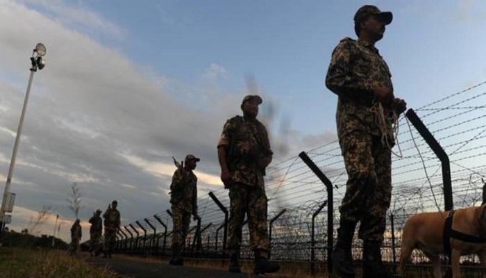 Bangladeshi picked up by BSF along Kurigram border