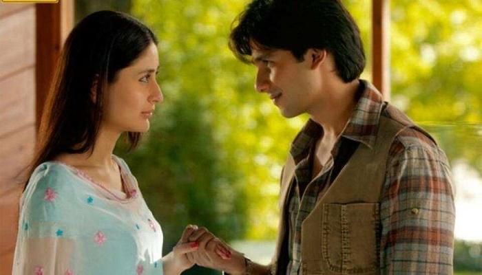 Kareena talks about breakup with Shahid during Jab We Met
