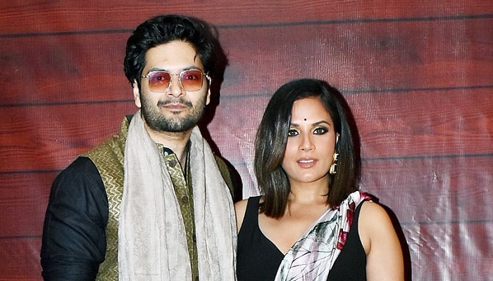Richa Chadha, Ali Fazal to tie the knot on April 15