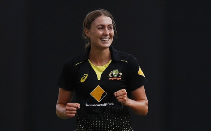 Australia blow with speedster Vlaeminck out of T20 World Cup