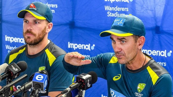 Australia on charm offensive ahead of first T20I against South Africa