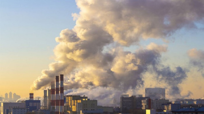 Fossil fuel methane emissions 'vastly underestimated'